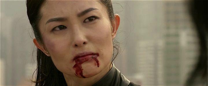 Kanlı Dövüş Ekran Görüntüsü 2