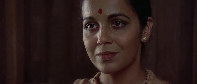 Gandhi Ekran Görüntüsü 2