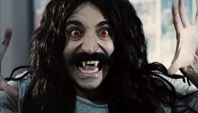 Laz Vampir Tirakula Ekran Görüntüsü 2