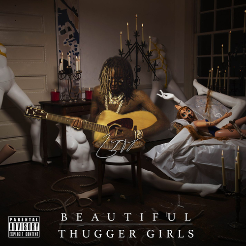 Young Thug - Beautiful Thugger Girls (2017)