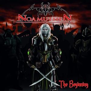 NoamutheN - The Beginning (2016)