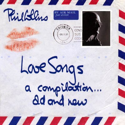 Phil Collins - Love Songs: A Compilation... Old and New + Extra Stuff (2004).Flac + dvd5