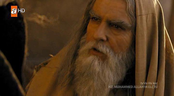 Hz. Muhammed: Allah'ın Elçisi Ekran Görüntüsü 2