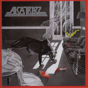 Alcatrazz - Dangerous Games (1986) [Remastered 2016]