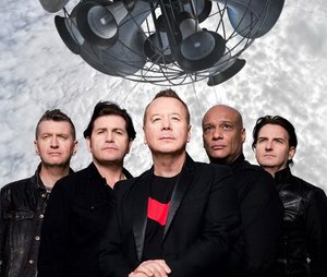 Simple Minds photo