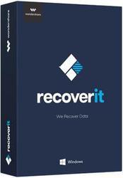 Wondershare Recoverit v9.5.1.13 (x64)