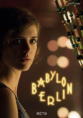 Babylon Berlin - Stagione 1 (2017) (Completa) HDTVMux 1080P ITA GER AC3 x264 mkv