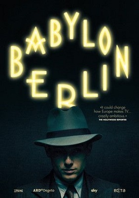 Babylon Berlin - Stagione 2 (2018) (1/8) HDTV ITA AC3 Avi
