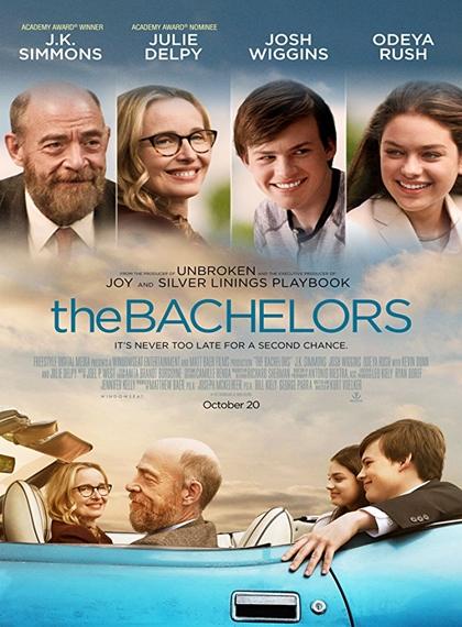 Bekarlar - The Bachelors - 2017 - HDRip - Türkçe Dublaj