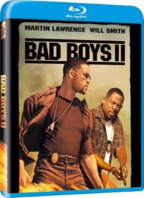 Bad Boys II (2003) BluRay Full AVC DTS-HDMA ITA - ENG