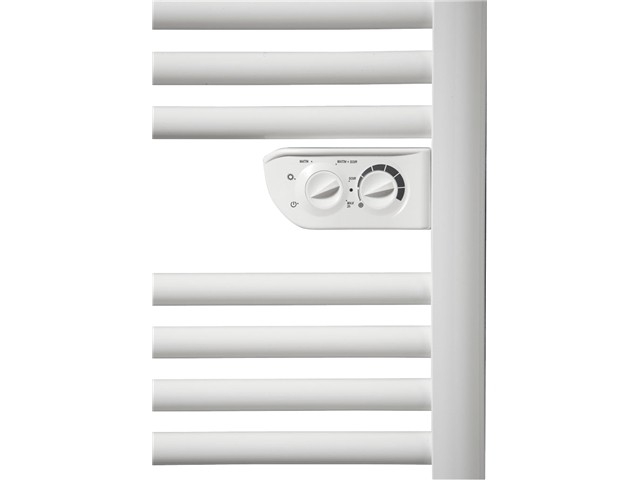 badheizk rper handtuchw rmer elektro elektrisch mit thermostat betriebsfer. Black Bedroom Furniture Sets. Home Design Ideas