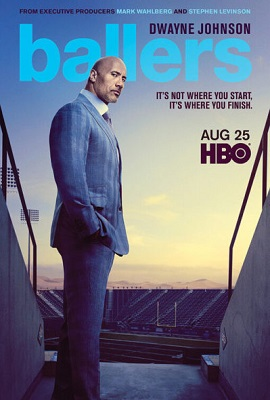 Ballers - Stagione 5 (2019) (Completa) DLMux ITA AAC x264 mkv Ballers-hbo-season-5-fokm4