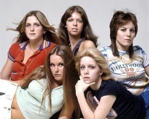 The Runaways ´photo