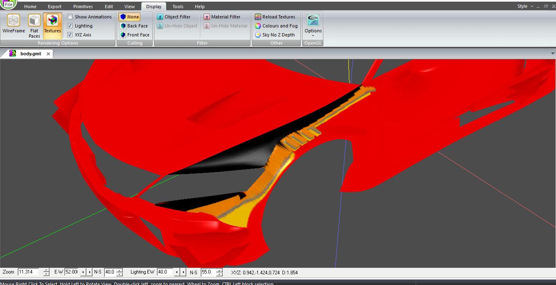 (deleted) Honda NSX GT GT500 - Page 2 Bandicam2018-01-2114-z1sh3