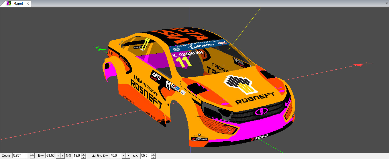 TCR mod by SimCareer - Page 4 Bandicam2018-05-0222-oop2i