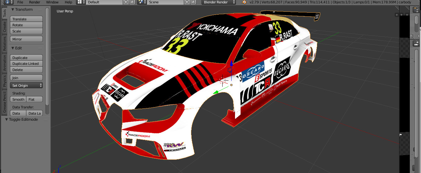 TCR mod by SimCareer - Page 6 Bandicam2018-06-0916-fsrv9