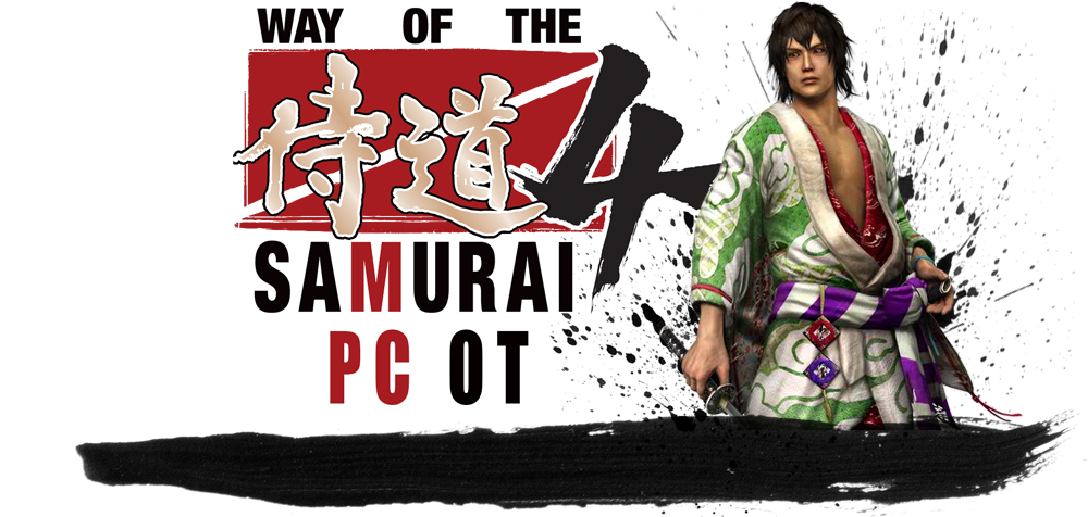 way of the samurai 4 pc ot high definition megamelons neogaf
