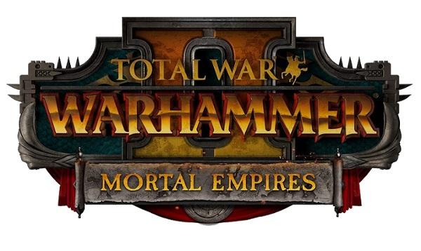 Total War: Warhammer 2 - Mortal Empires / BftBGII out now