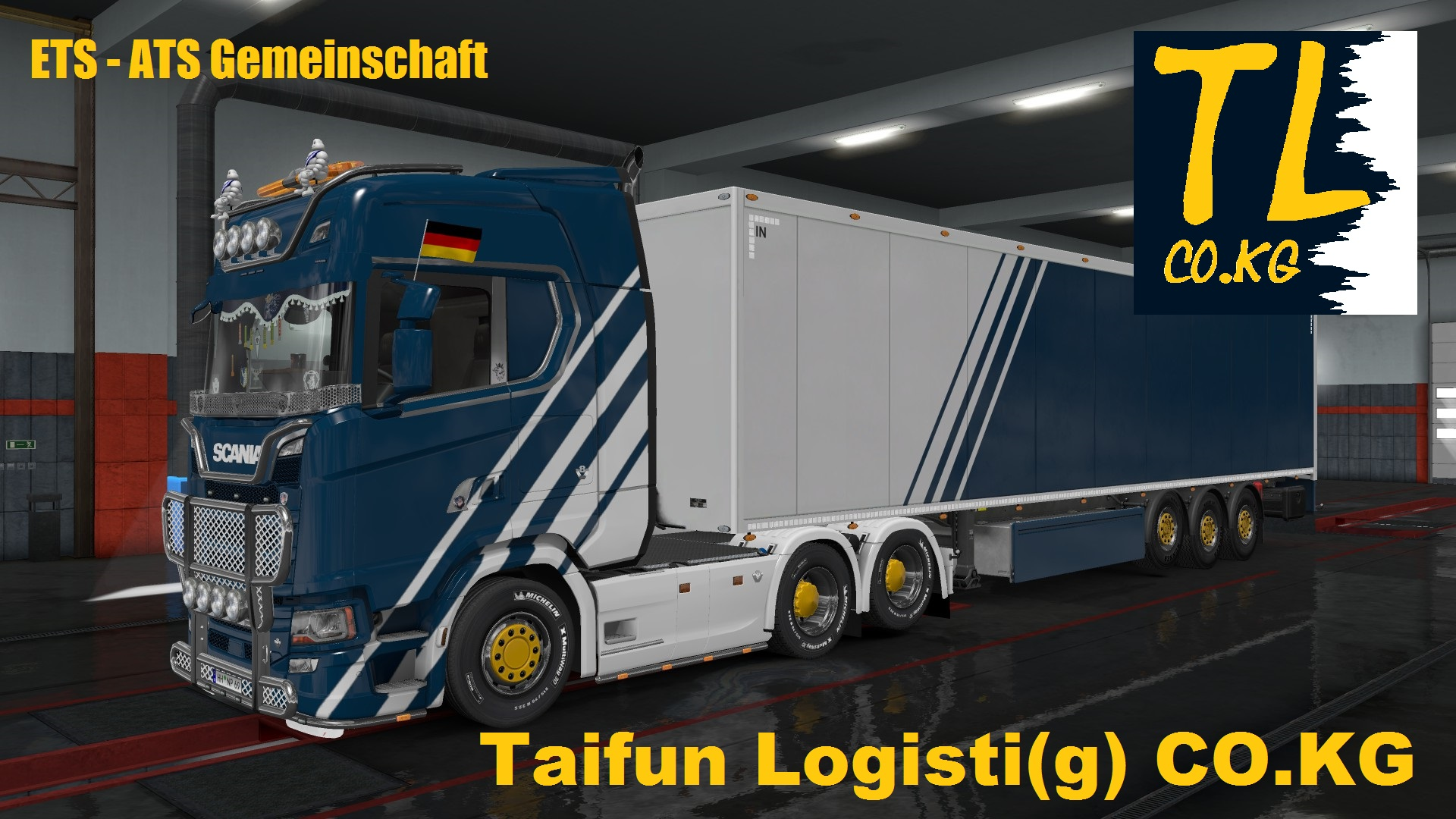 Taifun Logisti(g) CO.KG