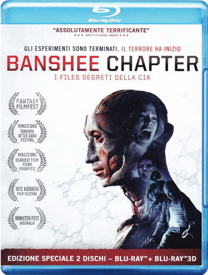 Banshee Chapter - I files segreti della Cia (2013) BluRay Full AVC DTS-HDMA ITA-ENG