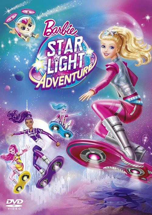 Barbie Uzay Macerası Full Film indir