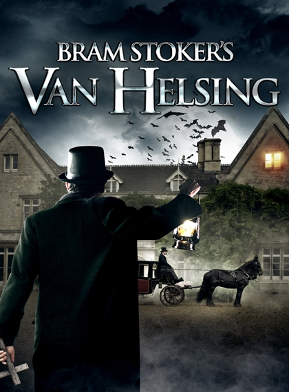 Bram Stoker's Van Helsing | 2021 | HDRip XviD AC3-EVO