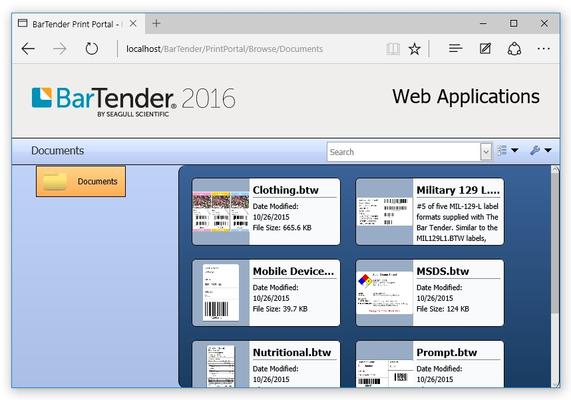 download BarTender.Enterprise.Automation.2016.v11.0.4.3127.