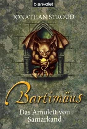 Bartimäus - Das Amulett von Samarkand