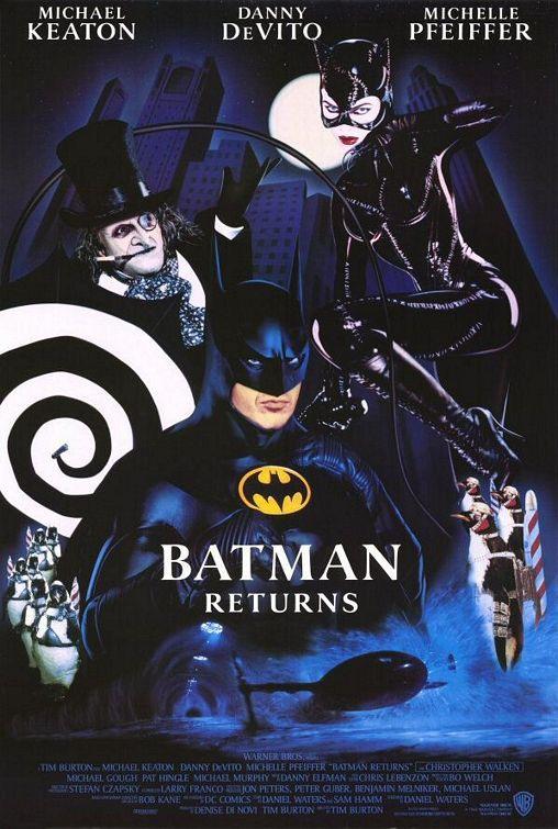 Batman Dönüyor Full Film indir