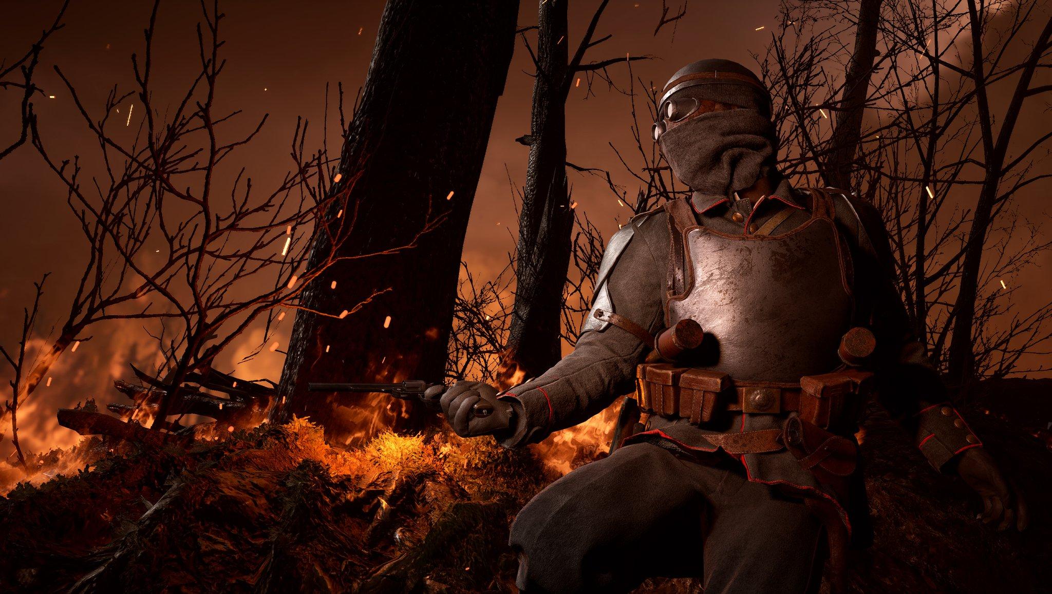 MoreFunGamers]=- :: Forum :: Battlefield 1 :: Beiträge zeigen