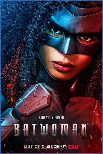 Batwoman S03E02 720p HDTV x264-Syncopy