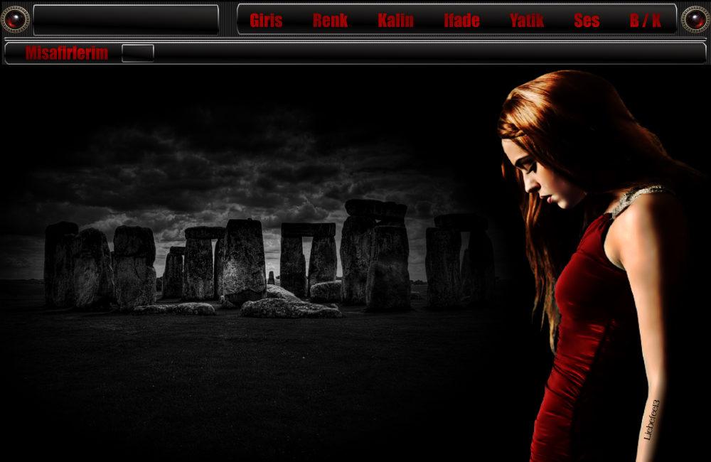 Bayan Radyo fcp Tema -307