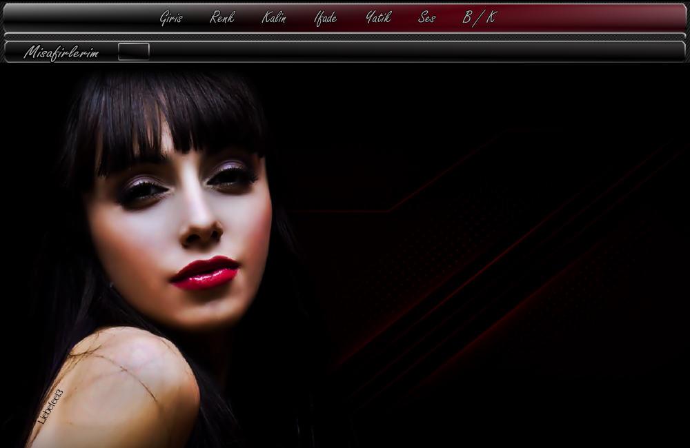 Bayan Radyo fcp Tema -316
