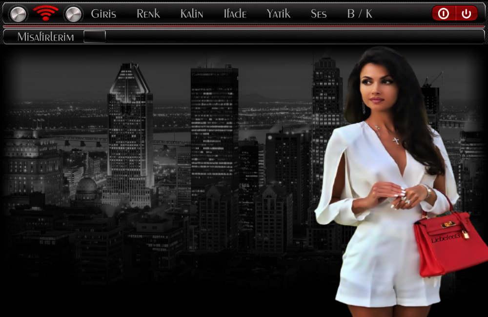 Bayan Radyo fcp Tema -346