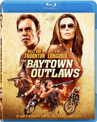 Baytown Outlaws - I fuorilegge (2012) BluRay Full AVC DTS ITA - DTS-HDMA ENG