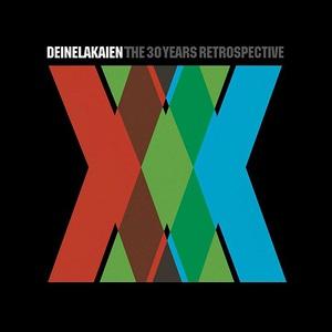 Deine Lakaien – XXX: The 30 Jahrs Retrospective (2016)