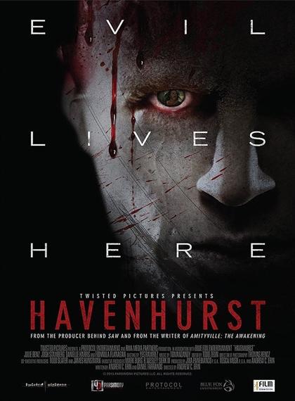 Şeytanın Evi - Havenhurst (2016) - türkçe dublaj film indir