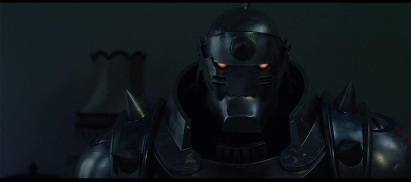Fullmetal Alchemist Ekran Görüntüsü 2