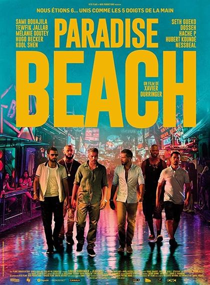 Paradise Beach 2019 WEB-DL 1080p Dual TR-ENG