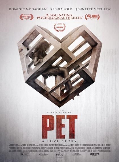 Kafes – Pet 2016 (Türkçe Dublaj) BRRip XviD – indir