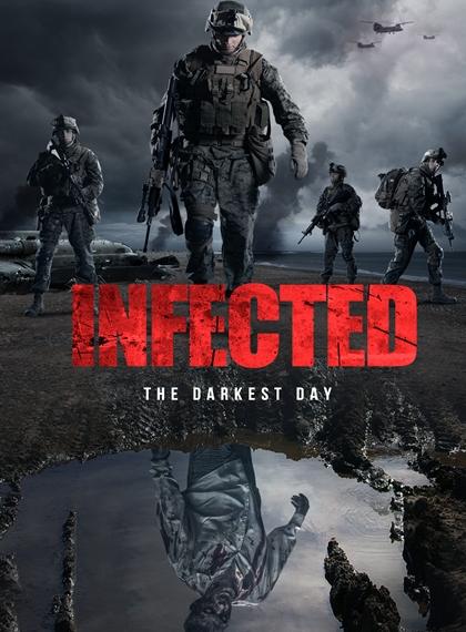 Infected: The Darkest Day | 2021 | WEBRip XviD MP3-RARBG