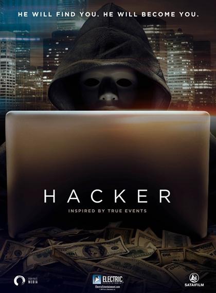 Bilgisayar Korsanı - Hacker | 2015 | HDRip XviD | Türkçe Dublaj