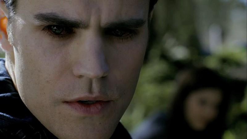 Vampir Günlükleri: 1.Sezon Tüm Bölümler Ekran Görüntüsü 2