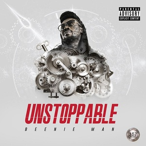 Beenie Man - Unstoppable (2016)