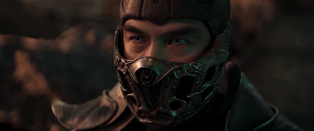 Mortal Kombat Ekran Görüntüsü 1
