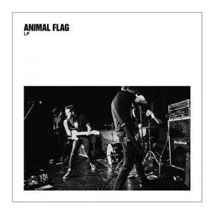 Animal Flag - LP (2016)
