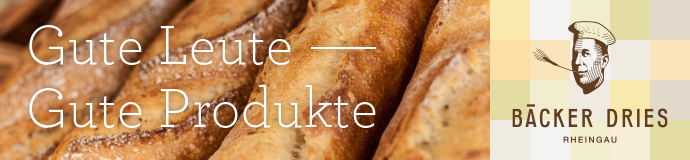 Bäcker Dries