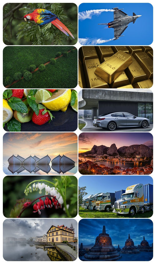 Beautiful Mixed Wallpapers Pack 955
