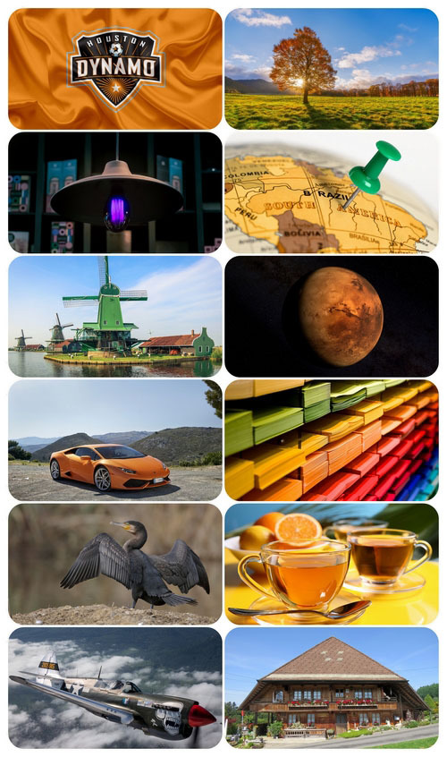 Beautiful Mixed Wallpapers Pack 906