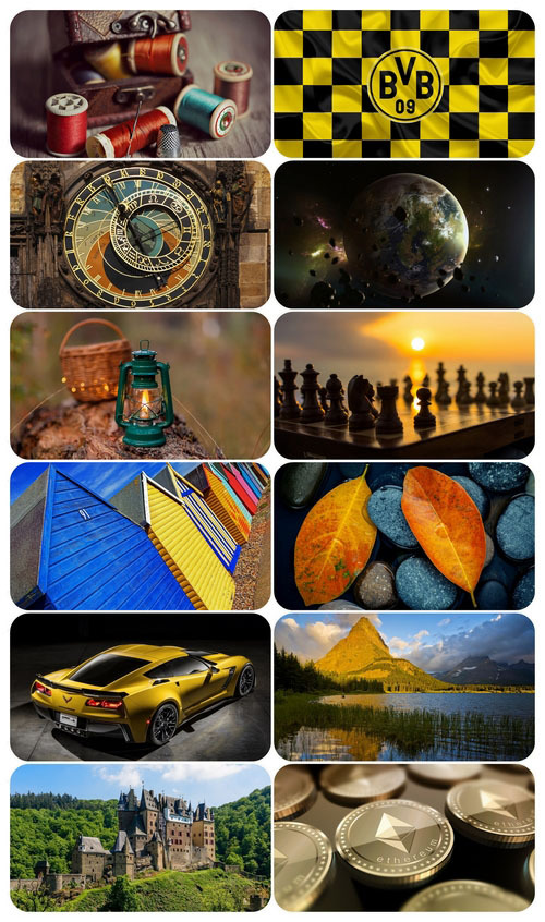 Beautiful Mixed Wallpapers Pack 876